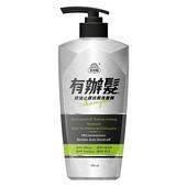 《美吾髮》有辦髮抗屑洗髮精-550ml/瓶控油止癢 $239