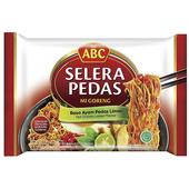 印尼 ABC 檸檬雞味炒麵(85公克*5包/組)