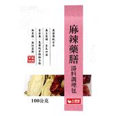 《RT大潤發》麻辣藥膳湯料調理包(100g/包)