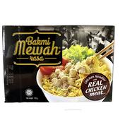 《MAYORA》雞肉乾撈麵(110g/盒)