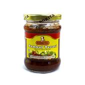 《KOKITA》蝦膏辣椒醬(200g/瓶)