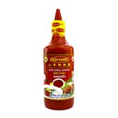 《厚生》辣椒醬(500g)