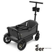 《美國 Veer》(客約)VEER CRUISER 小變型金剛 全地形交叉車 嬰兒推車(VEER)