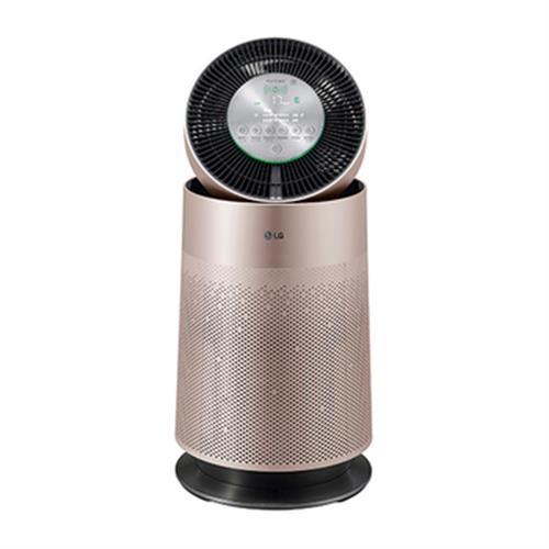 《LG》PuriCare 360度淨化空氣清淨機 AS601DPT0