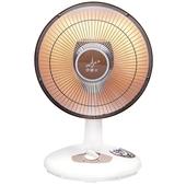 《伊娜卡》10吋碳素燈電暖器 ST-3805