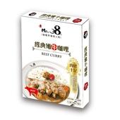 《MR.38》經典原味咖哩-280g/盒(嫩牛)