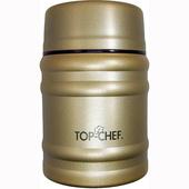 《TopChef》不鏽鋼真空斷熱食物悶燒罐-C7001(700ml)