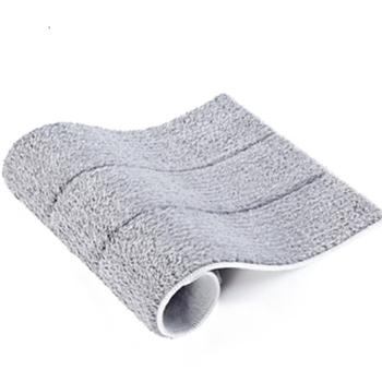 ★結帳現折★ 第三代免手洗平板拖把專用拖布(3條)