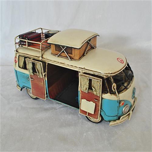 《Jayland》1966 大眾巴士1:20規格(25(L))