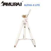 《SAMURAI》Alpha-X Lite 超輕量握把式腳架
