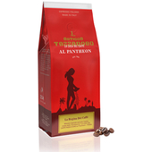 《義大利金杯咖啡》女王咖啡豆(STKG001-250克)
