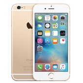 《Apple》iPhone 6s 32G(2018版)4.7吋智慧機【送精美皮套+玻璃貼】(金色)