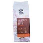 《伯朗》咖啡豆-450G(義大利式)