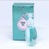 《AnnaSui》SecretWish安娜蘇許願精靈女性淡香水迷你瓶4ml/瓶 $199