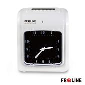 《FReLINE》指針式微電腦打卡鐘 FP-C31