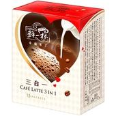 《鮮一杯》幸福來了拿鐵咖啡三合一(300g)