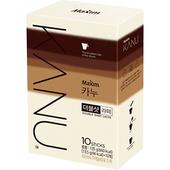 《Kanu》雙倍濃縮拿鐵咖啡(135g)