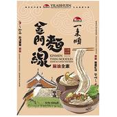《一來順》金門麵線麻油口味(105公克/包)