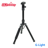 《GoSteady》G-Light鋁合金三腳架