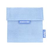 《Roll'eat》西班牙零食袋M-18X18cm(粉藍)
