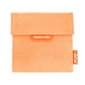 《Roll'eat》西班牙零食袋M-18X18cm(粉橘)