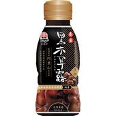 《生活》黑木耳露-350ml/瓶(黑糖)