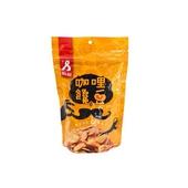 《松記》饞豆-150g/包(咖哩)
