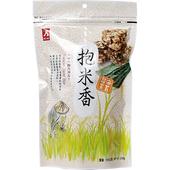 《松記》雜糧抱米香 爆米香 200g/包(海苔)