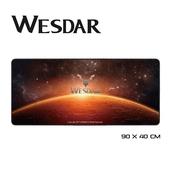 《Wesdar》GP1  電競用大型滑鼠墊