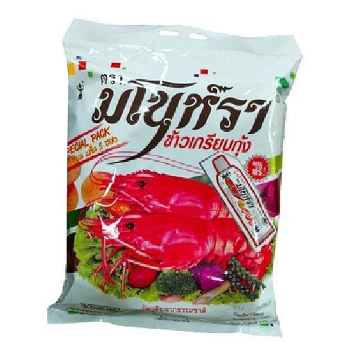 泰國瑪努拉特大包蝦片(175g/袋)