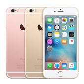 《APPLE》iPhone 6s Plus 32G 5.5吋(金)