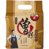 《曾拌麵》曾粉-香菇肉燥(84g*4包/袋)