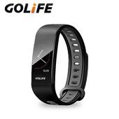 《研鼎》Golife Care 3 藍芽智慧觸控手環(灰色)