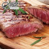 《欣明生鮮》紐西蘭銀蕨PS熟成極鮮嫩厚切牛排(150公克±10% /1片)(*1片)