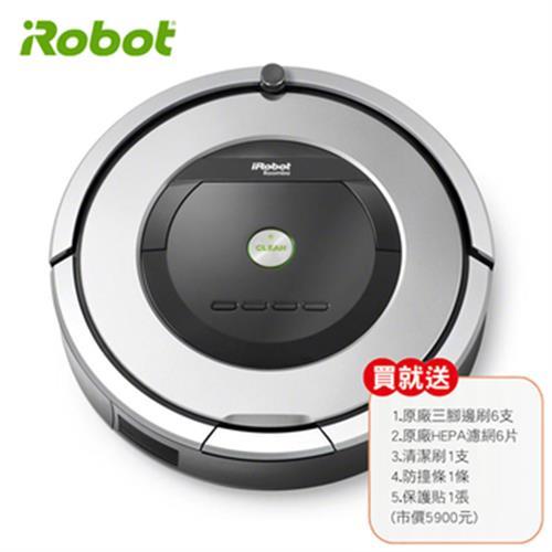《iRobot》Roomba 860掃地機器人