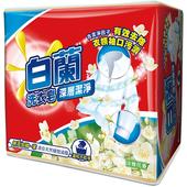 《白蘭》洗衣皂 220g*3入(深層潔淨)