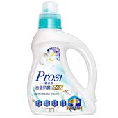 《普洛斯Prosi》抗菌香水洗衣凝露-1600ml/瓶(皇家鳶尾)