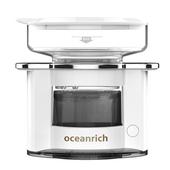 《Oceanrich》單杯旋轉萃取咖啡機S2 - 119X101X120mm(白)