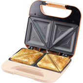 《松木MATRIC》活力烤三明治機 MX-DM0208S $649