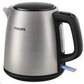 《Philips 飛利浦》1L 不鏽鋼煮水壺 HD9348/14