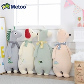 《Metoo》魔法動物長抱枕68*28*15cm(大號)