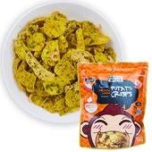 《新食鍋》叻沙洋芋片(105g/包)