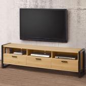 《Homelike》貝森6尺電視櫃