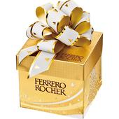 《金莎》巧克力6粒盒裝精緻禮盒(75g)
