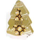 《金莎》金色聖誕樹禮盒12入150g