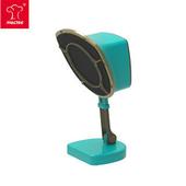 《摩堤MULTEE》移動雙濾網抽油煙機(土耳其藍)贈1包濾網