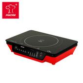 《摩堤MULTEE》A4 PLUS IH 電磁爐(紅)【開幕慶滿3千送摩堤繽紛生活組(市價1380元)】