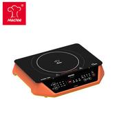 《摩堤MULTEE》A4F10智慧電磁爐(橘)【開幕慶滿3千送摩堤繽紛生活組(市價1380元)】