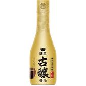 《味全》醬油-300ML/瓶(古釀)