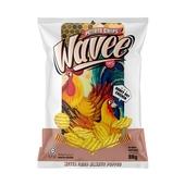 《Wavee》烘焙薯片-80g/包(蜂蜜雞汁)